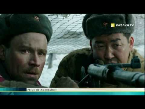 Price of admission №10 (28.05.2017) - Kazakh TV