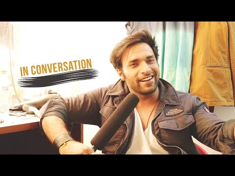 "Shaleen Malhotra : ""I want to be a Hero who knows how to act."" 