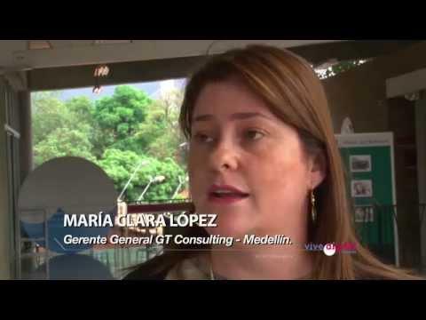 María Isabel Mejía, Viceministra TI explica por qué Colombia necesita más formación TIC. C12-N6