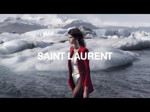 SAINT LAURENT - WOMEN'S WINTER 21 - FULL SHOW