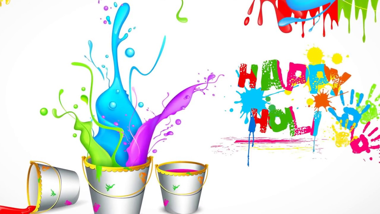 Happy Holi Images 2018 Happy Holi Wallpaper 2018 Holi Shayari 2018