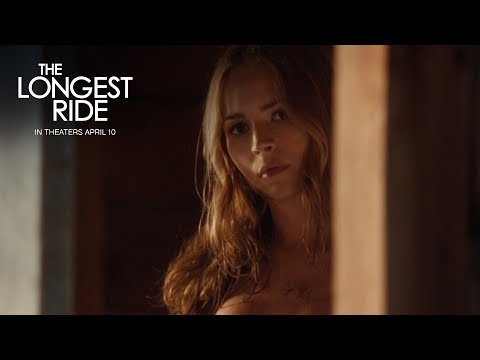 The Longest Ride | Got It TV Commercial [HD] | 20th Century FOX