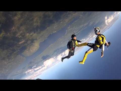 ITrack 2014 - Top Gun Parody - Todays Video Saturday