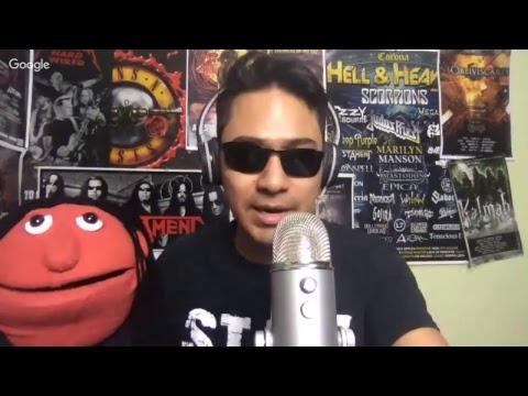 Hablando de los festivales en Monterrey con Black Metal Mvffin