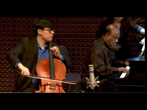 Heifetz 2019: Zlatomir Fung & Rohan De Silva | Beethoven: 7 Variations from Mozart's Magic Flute