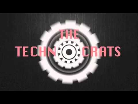 TECHNO DJ SET/ THE CORPORATION RADIO LIVE #015 VS ICH & NIEMAND (MUNICH)