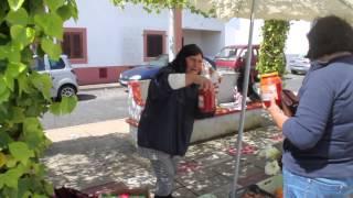 Mercado em Vila Nova de Milfontes - Do Teu Alentejo