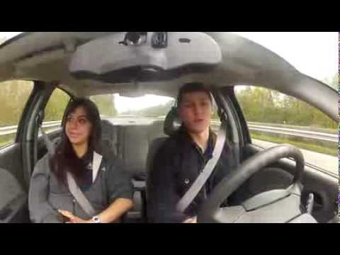 Driving in Germany - Autobahn, Speed Limits, Drinking & More - Study