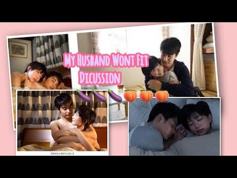 My Husband Wont  Fit | Otto No Chinpo Ga Hairanai | TV Analysis | Discussion