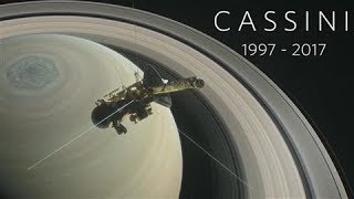 Cassini: 20-Year Saturn Mission Nears Grand Finale thumbnail