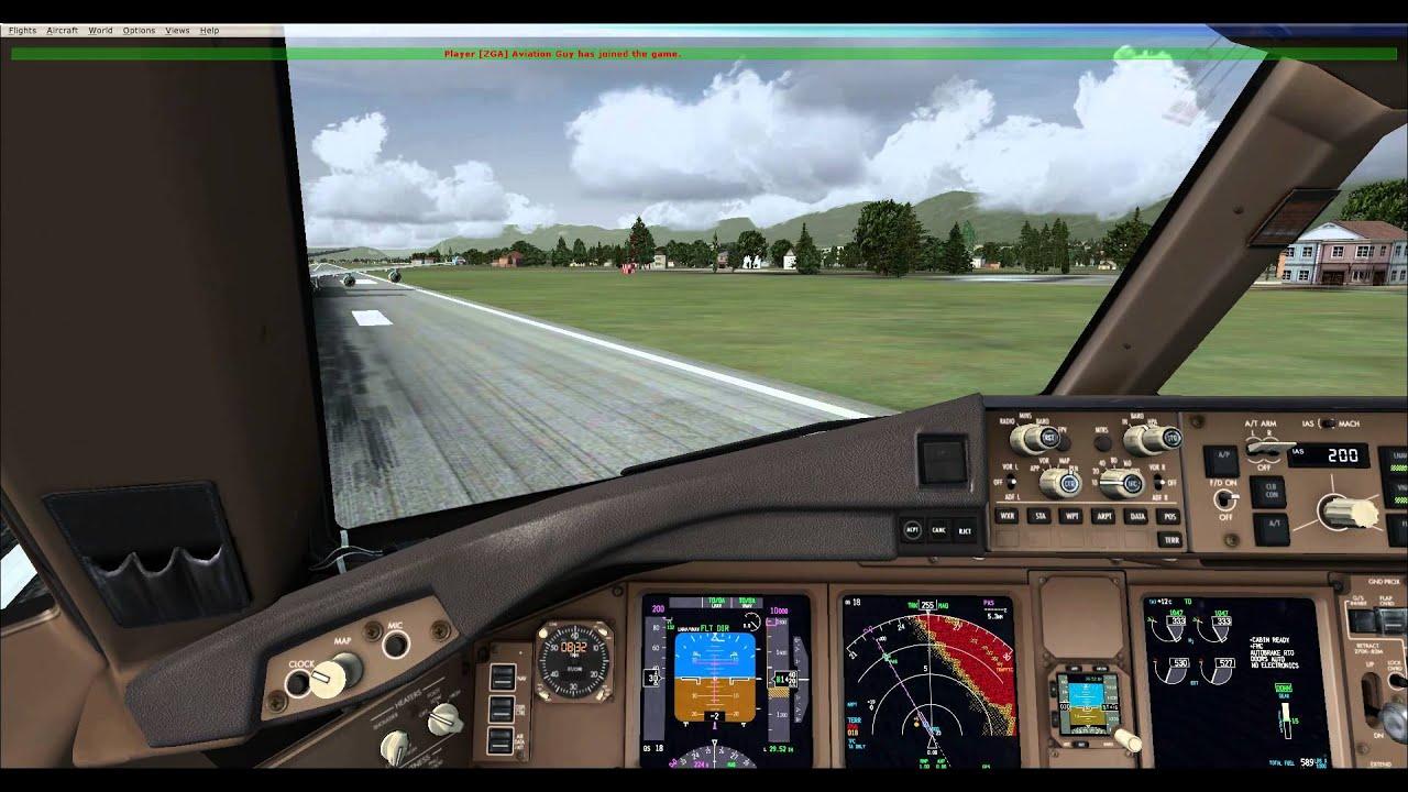 Pmdg 777 fsx steam edition