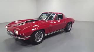 1965 Chevrolet Corvette For Sale Stock #2354