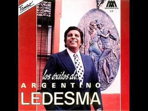 Resultado de imagen para Fotos de Argentino Ledesma