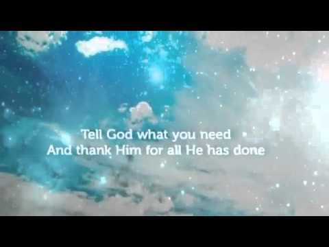 Scripture Lullabies The Peace Of God Youtube