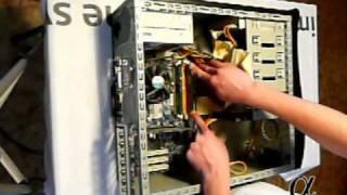 Servis PC