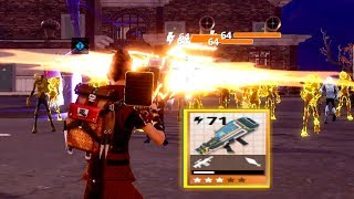 "THE NEW MOST ROTO BAZOOKA ""Noble Launcher"" FORTNITE SAVE THE WORLD"