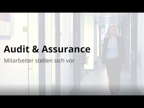 Alexandra Kuchta, Director, Audit & Assurance