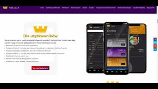 MonarchToken.io - NOWY SUPER MEGA PROJEKT