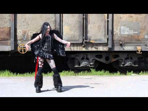 Industrial Dance by Nemesis / Ashes To Angels