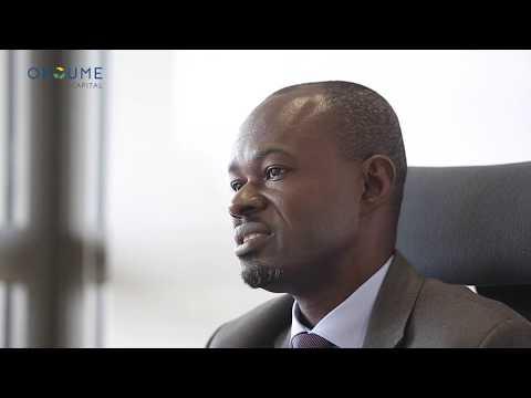 Gabon : Entretien avec Edgard MFOUBA DG OKOUME CAPITAL