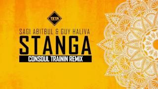 Sagi Abitbul & Guy Haliva - Stanga (Consoul Trainin Remix) TETA