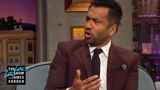 Professor Kal Penn Isn