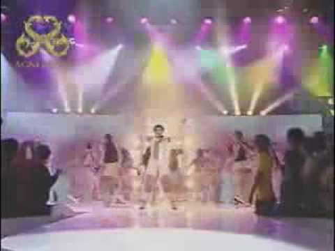 Agnes Monica - Bukan Milikmu Lagi (launching album)@New version