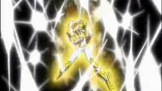 聖闘士星矢 ブロンズ幻想 オリジナル声優ver