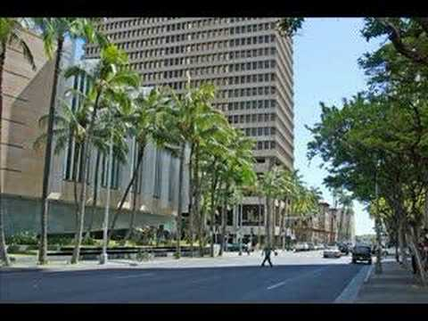 Information On Waikiki and Hawaii