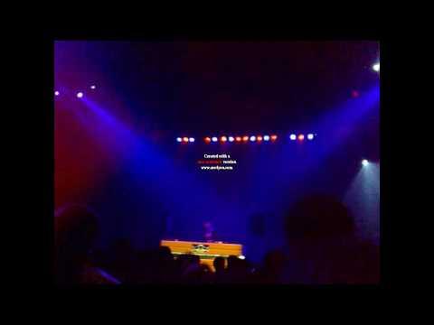 SMD (DJ Mujava - Township Funk)  @ Old Fruitmarket