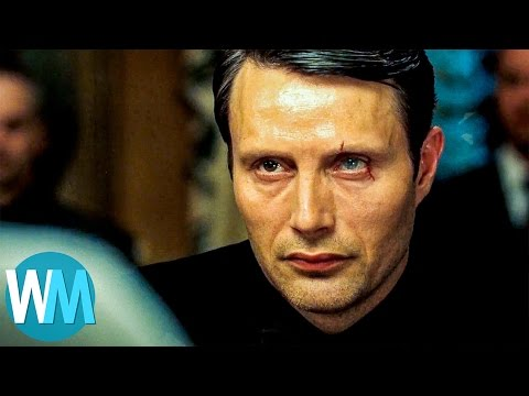 Top 10 Movie Villains Who SHOCKINGLY Didn't Kill Anyone