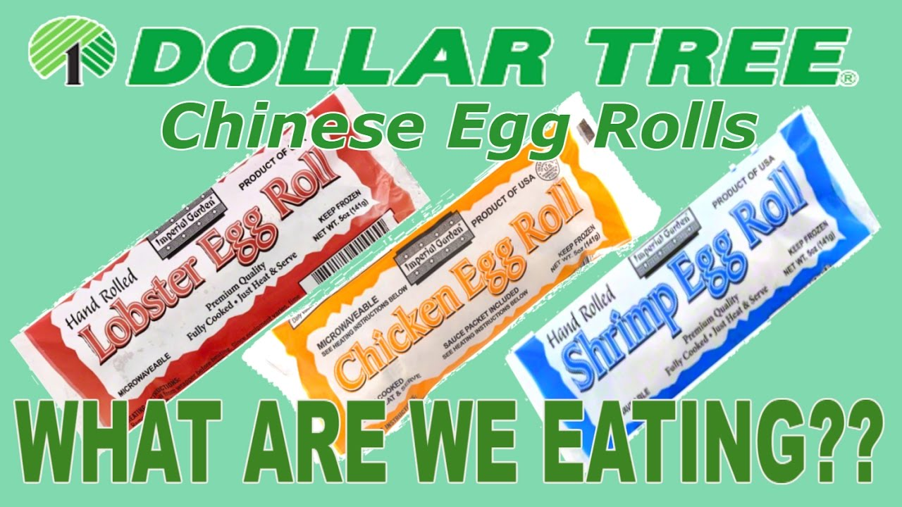 recipe: lobster egg roll dollar tree [8]