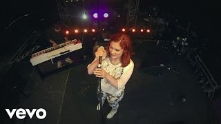 Katy B - Katy On A Mission - Live from the Louder Lounge (Xperia Access)