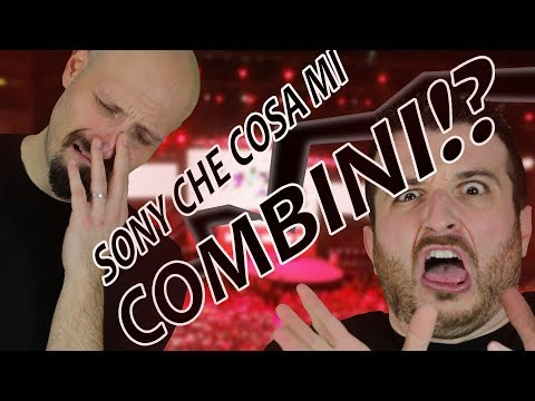 SONY, MA COSA CI COMBINI?! E3 SONY, BETHESDA E UBISOFT!