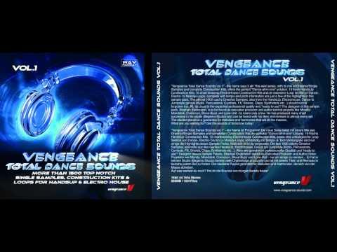 Vengeance-Sound.com - Vengeance Total Dance Sounds Vol.1