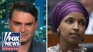 Shapiro: Omar has a history of not taking terrorism seriously