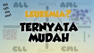 Leukemia (leukemia Akut Dan Kronik)