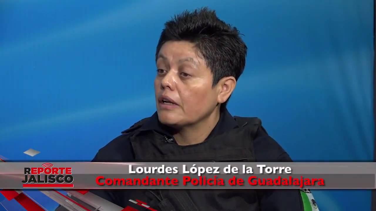 Segunda parte de Policías de Honor por Reporte Jalisco