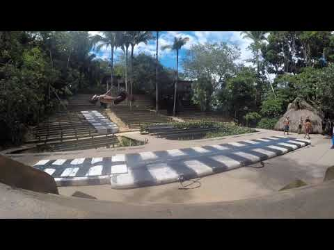 Tumbling Acrobatics , training