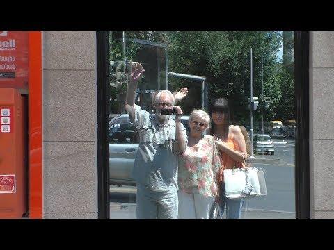 Ереван, Рио Молл (начало), 14.07.19, Su, Video-1.
