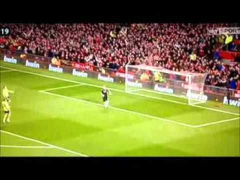 12 bàn thắng đẹp nhất của Manchester United dưới thời Sir Alex