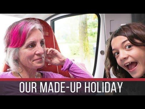 My Favorite Things - Happy in Salzburg - Motorhome Europe - Episode 13