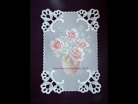 PARCHMENT CRAFT EMBOSSING,PERFORATING FOR BEGINNERS by Ewa Maria Piechota