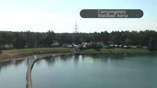 Campingplatz Waldbad Adria