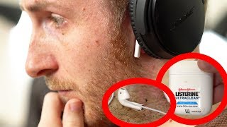 How to look POOR while wearing AIRPODS