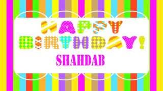 Shahdab   Wishes & Mensajes