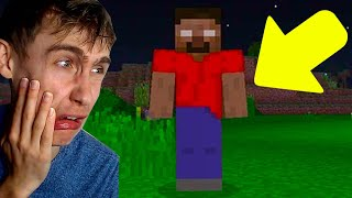 5 CREEPYPASTA'S IN MINECRAFT!