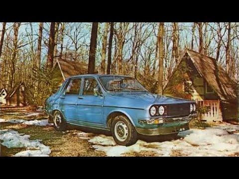 Dacia 1310 (in Restaurare)