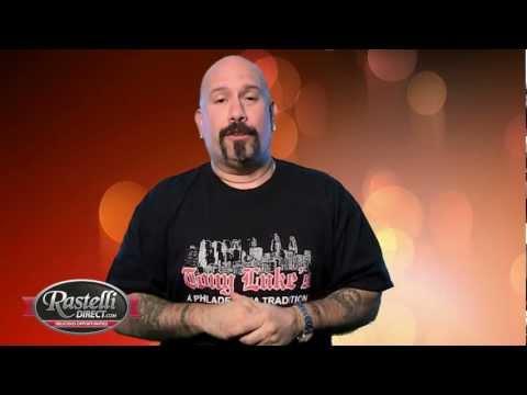 Tony Luke Jr. Talks Weight Loss streaming vf
