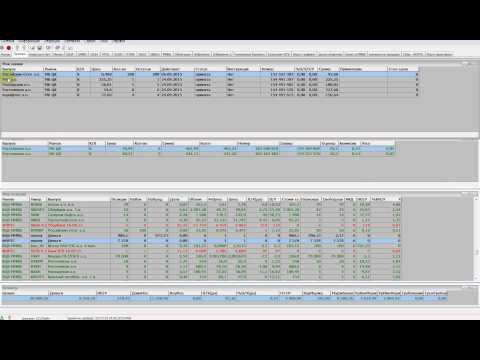 Биржевой обзор 24.08.15 - прогноз доллара, скальпинг, среднесрочная торговля